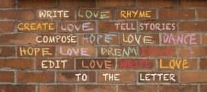 chalk-words